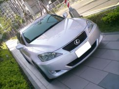2006年 凌志 LEXUS IS-250 2.5L